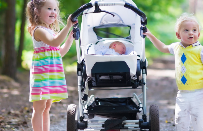 Our five buggy accessory must-haves for you and your baby