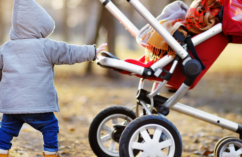 Grubby buggy? Why have your pushchair professionally cleaned